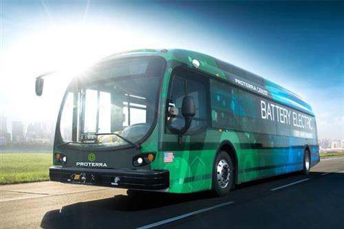 اتوبوس های الکتریکی جدید با شعاع حرکتی بیش از ۵۰۰ کیلومتر وارد بازار می شوند